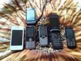 Телефоны на запчасти. Фото 1.