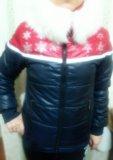 Зимняя куртка (р. 40-42). Фото 1.