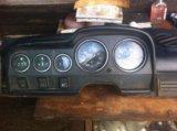 Панель приборов 2106. Фото 2.