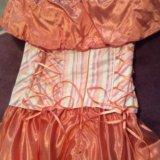 Карнавальное платье напрокат бал маскарад. Фото 2.