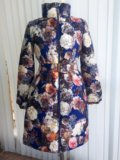 Новые куртки ❄️💨⛈gizia, размер 42 и 48. Фото 1.
