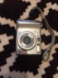 Canon  powershot a520. Фото 1.