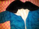 Вещи пакетом-комбинезон,куртка. Фото 2.