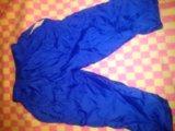 Вещи пакетом-комбинезон,куртка. Фото 3.