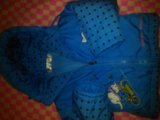 Вещи пакетом-комбинезон,куртка. Фото 4.