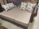 Диван-кровать угловой, новый. Фото 3.