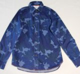 Рубашка johnnie b (boden) 11-12лет. Фото 1.