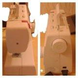 Швейная машина astralux. Фото 2.
