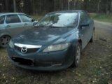 Mazda 6. Фото 2.