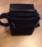Мужская сумка. Фото 4.
