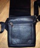 Мужская сумка. Фото 2.