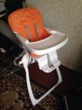 Детский стульчик для кормления. Фото 2.
