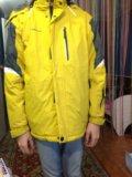 Куртка подростковая  на 11-14 лет. Фото 1.