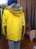 Куртка подростковая  на 11-14 лет. Фото 2.