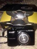 Nikon coolpix l31. Фото 2.