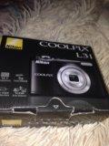 Nikon coolpix l31. Фото 3.