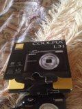 Nikon coolpix l31. Фото 1.
