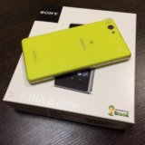 Sony xperia z1 compact. Фото 2.