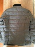 Мужская куртка на пуху. Фото 3.
