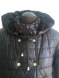 Новая куртка ❄️ kapris 50 размер. Фото 3.