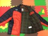 Куртка на осень новая 50-52. Фото 2.