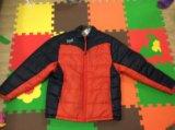 Куртка на осень новая 50-52. Фото 4.