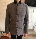 Мужская куртка на пуху. Фото 4.