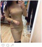 Платье лапша новое. Фото 1.