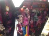 Куклы моестр хай. Фото 4.