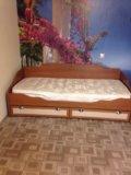Детская кровать. Фото 4.