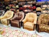 3. диван гобелен от производителя доставка. Фото 3.