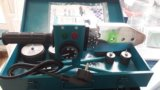 Сварочный аппарат для полипропиленовых труб. Фото 2.