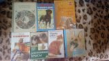 Книги про животных. Фото 1.