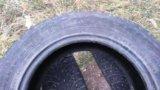 Зимняя резина. Фото 1.