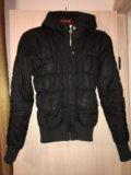 Куртка adidas. Фото 1.