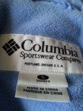 Спортивная куртка columbia. Фото 3.