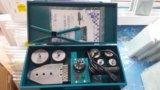 Сварочный аппарат для полипропиленовых труб. Фото 1.