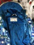 Комбинезон керри размер 80 зима. Фото 2.