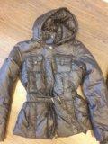 Зимний костюм на пуху. Фото 2.