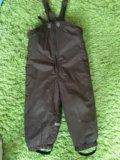 Куртка и штаны зимние 86. Фото 3.