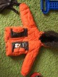 Куртка и штаны зимние 86. Фото 2.