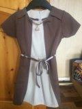 Детские платья. Фото 1.
