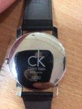 Оригинальные часы calvin klein. Фото 2.
