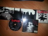 Cd rancid 1995 + 2000 оригиналы. Фото 1.