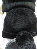 Новое поступление мужских и женских шапок. Фото 1.