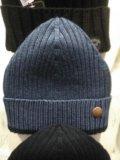 Новое поступление мужских и женских шапок. Фото 4.