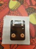 Пуссеты для прокола ушей. Фото 1.
