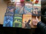 Все книги гарри поттер. Фото 2.