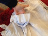 Рубашка massimo dutti. Фото 1.