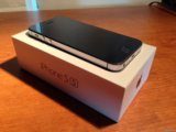 Iphone 5s space gray 16gb. Фото 2.